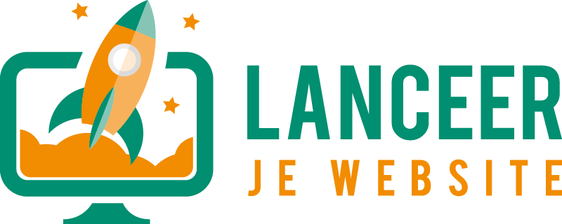 Lanceer je website